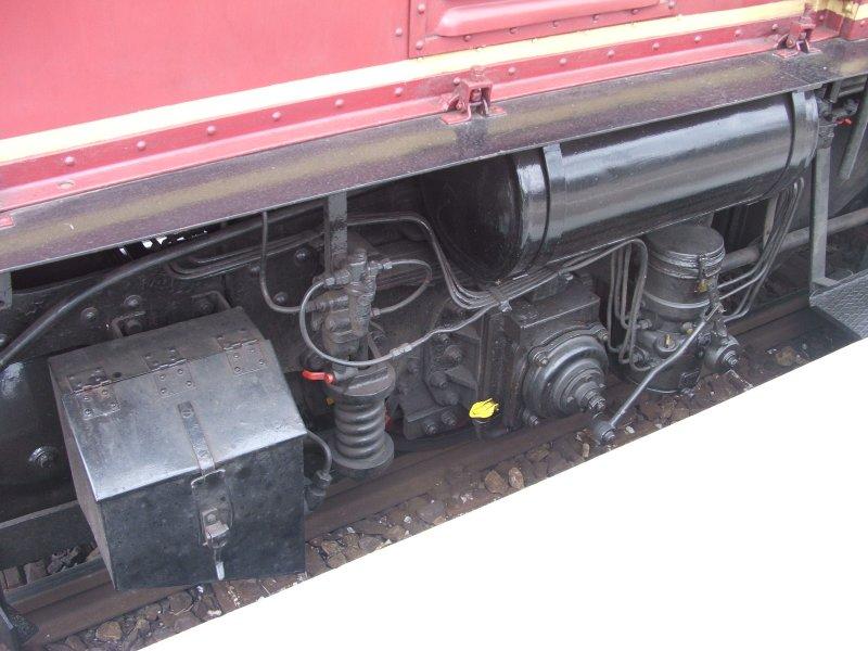 Baureihe 169 005-6 Dscf5645