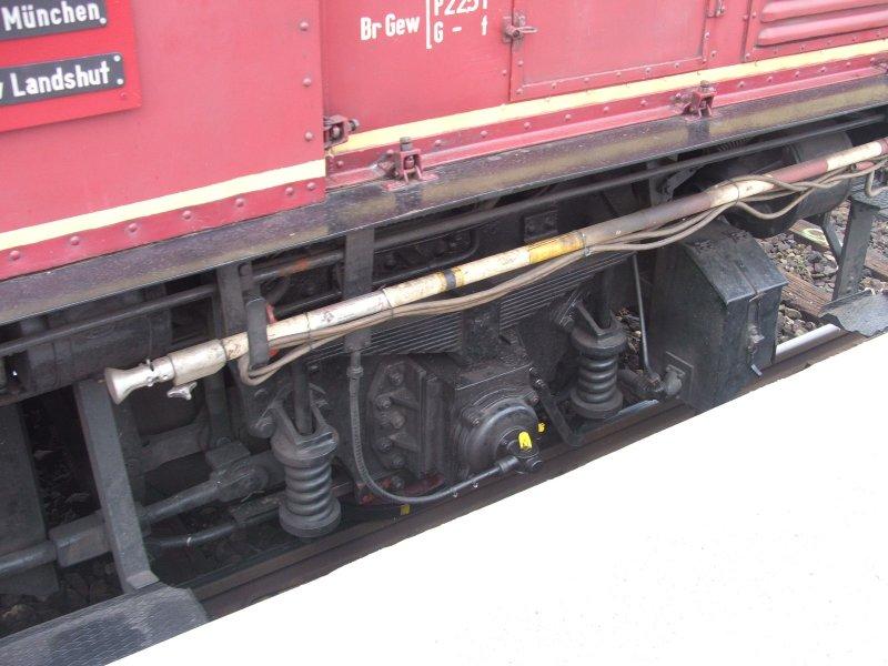 Baureihe 169 005-6 Dscf5646