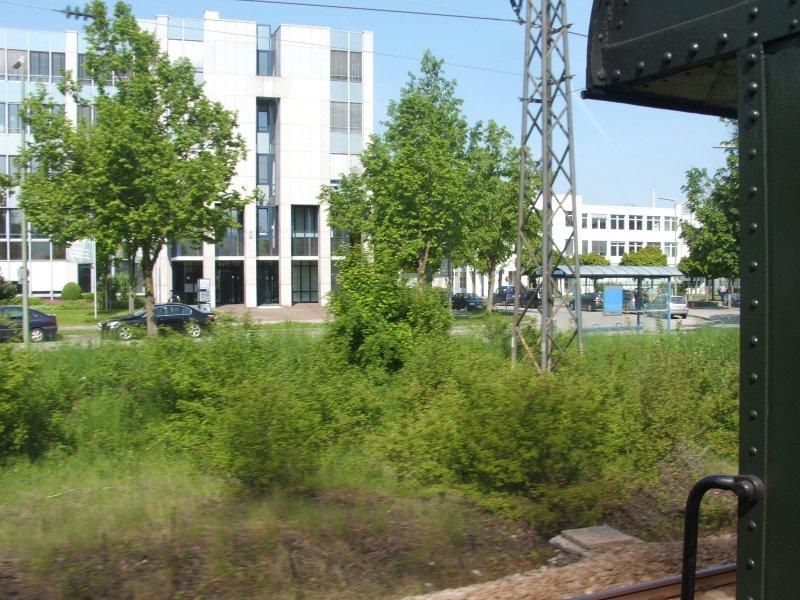 Rund um München mit der BR 70 083 Dscf5820
