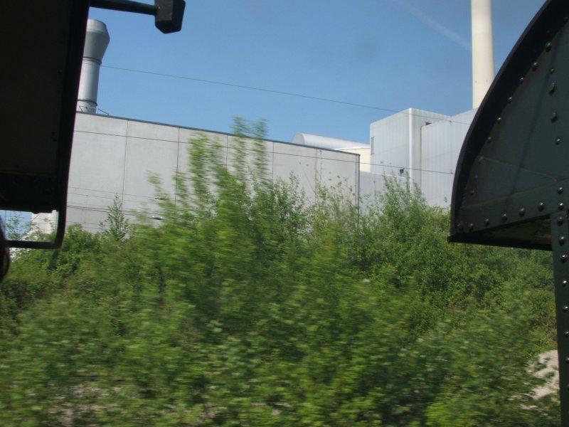Rund um München mit der BR 70 083 Dscf5822