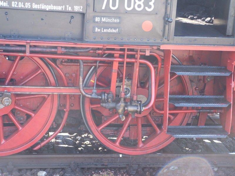 Baureihe 70 083 - Seite 2 Dscf5835