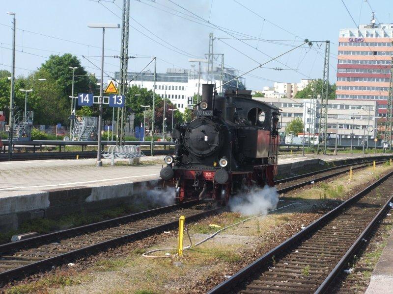 Baureihe 70 083 - Seite 2 Dscf5839