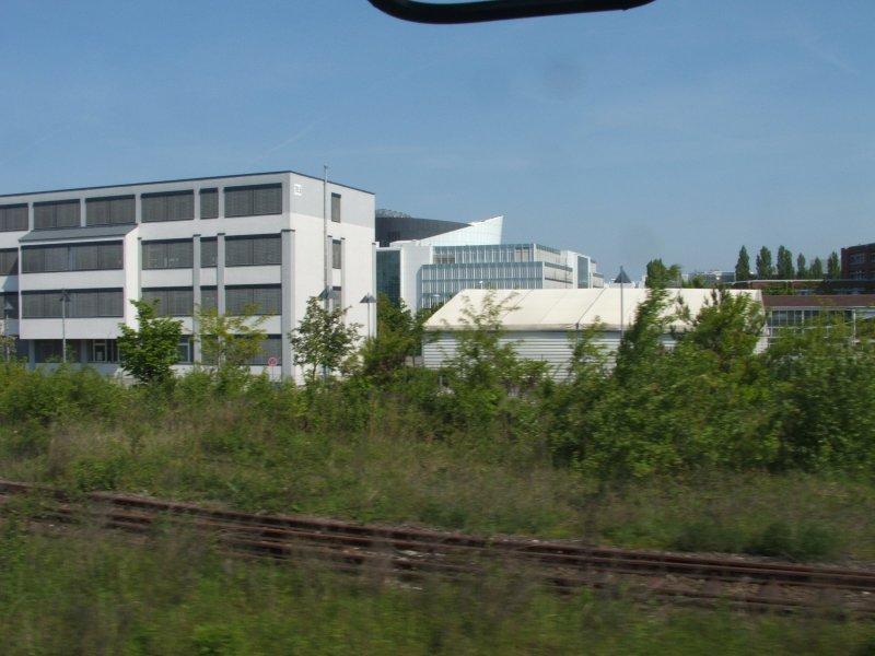 Rund um München mit der BR 70 083 Dscf5840