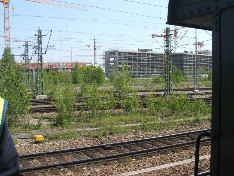 Rund um München mit der BR 70 083 Dscf5864