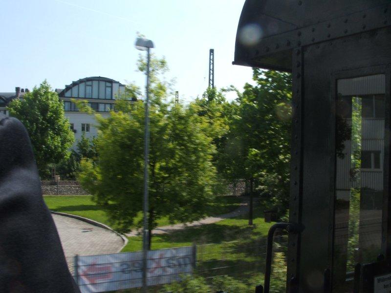 Rund um München mit der BR 70 083 Dscf5865