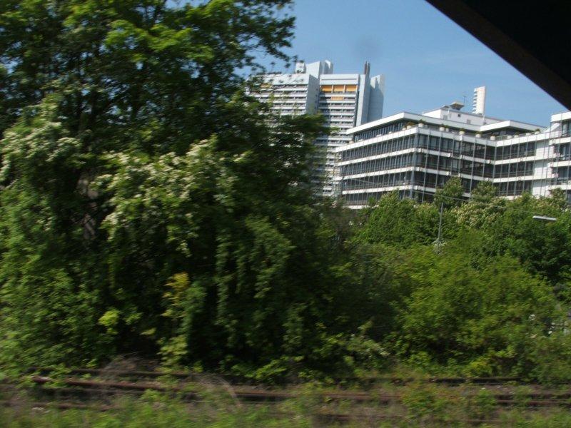 Rund um München mit der BR 70 083 Dscf5866