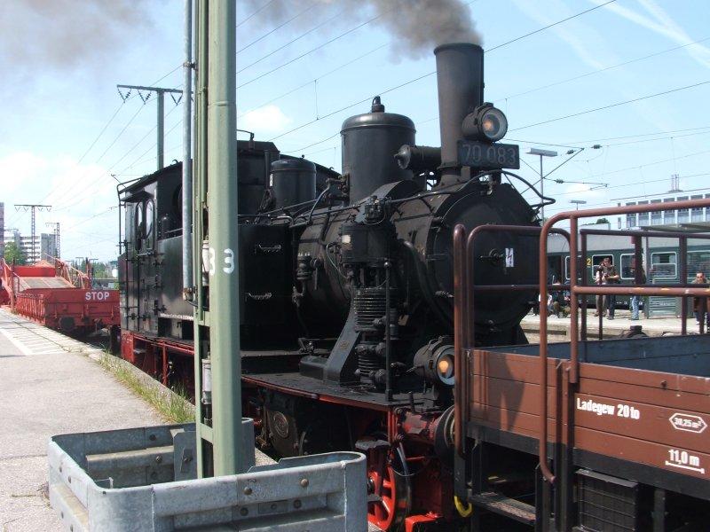 Baureihe 70 083 - Seite 2 Dscf5923