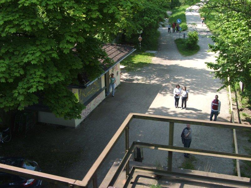 Rund um München mit der BR 70 083 Dscf5928