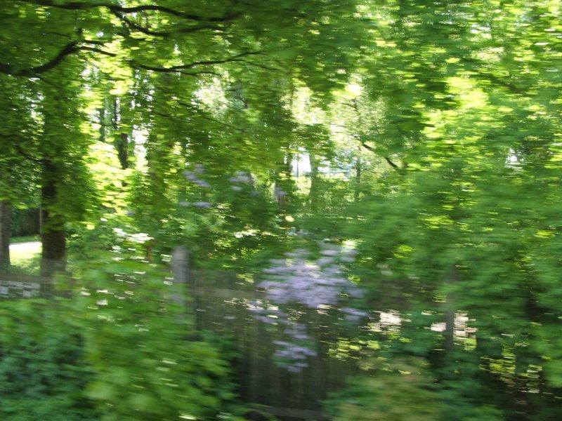 Rund um München mit der BR 70 083 Dscf5931