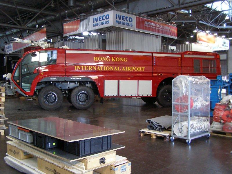 Feuerwehr Magiru10