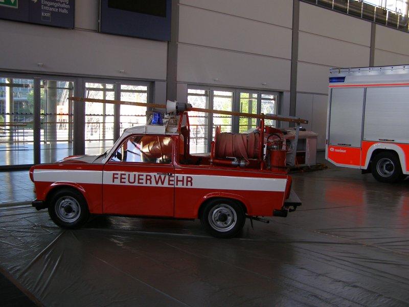 Feuerwehr Traban12