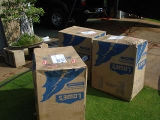 santa came in a UPS truck.  A REAL hawaiian christmas tale Dsc07623