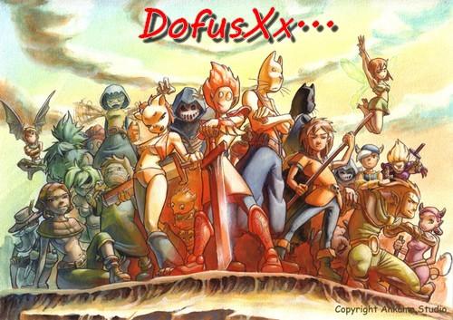 DofuXx