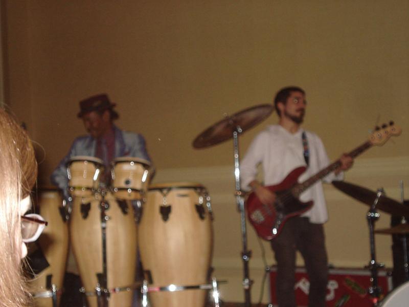 Photos du concert de NAshville Dsc03511