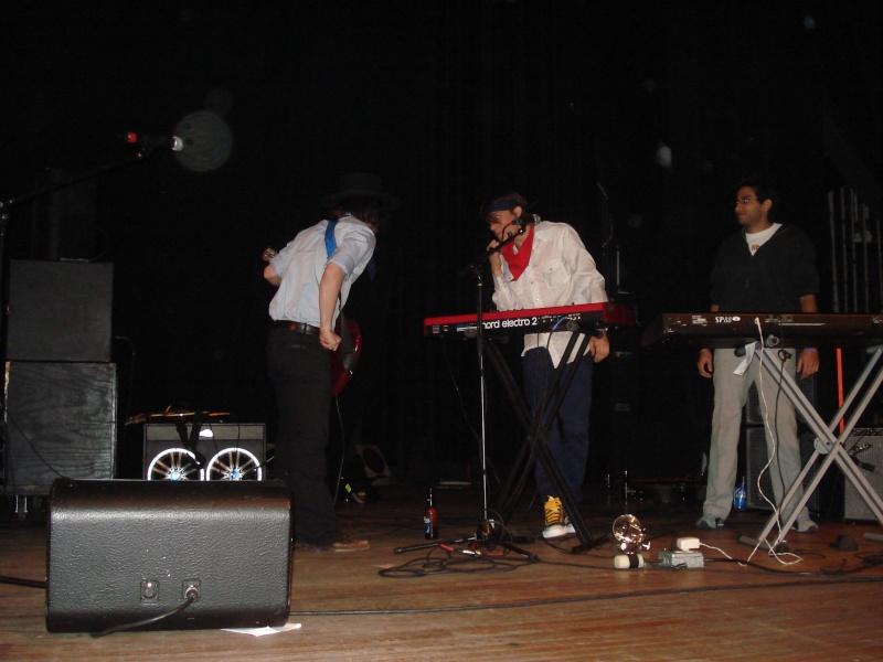 Photos du concert de NAshville Dsc03512