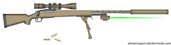 PIMP My GUN Myweap12