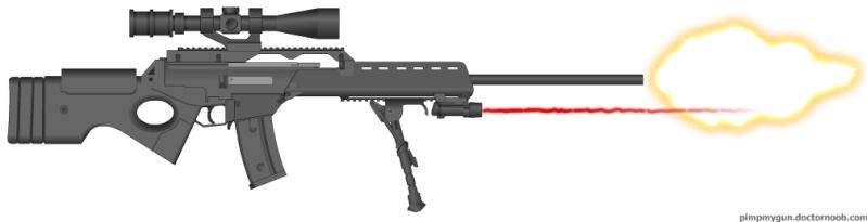 PIMP My GUN Myweap15