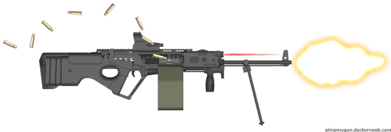 PIMP My GUN Myweap16
