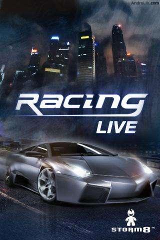 [JEU] RACING LIVE : Jeu de voiture [Gratuit] Czpn_u10