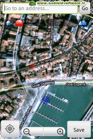 [SOFT] GEOPIX : Personnaliser vos adresses sur Google Maps [Gratuit] Geopix10