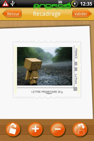 [SOFT] MONTIMBRAMOI : Créer des timbres-poste [Gratuit]  Montim10