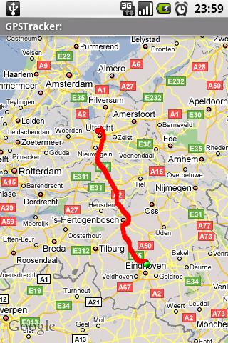 [SOFT] OPEN GPS TRACKER : Enregistrer vos voyages via le GPS [Gratuit] Open_g10