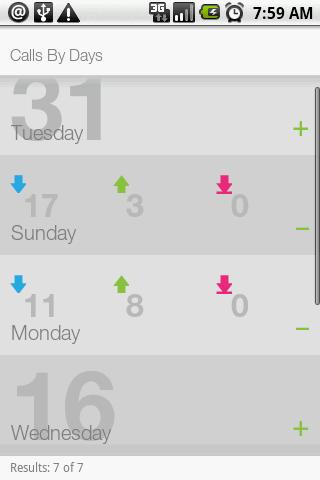 [SOFT] STATDROID : Analyser votre mobile [Gratuit/Payant] Statdr10