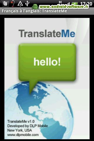 [SOFT] TRADUCTEUR ANGLAIS : Traduisez vos texte/phrase en Anglais [Payant] Traduc11