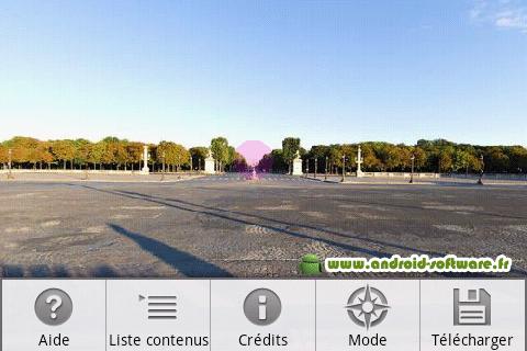 [SOFT] VISIOID : Guide touristique multimédia [Gratuit] Visioi10