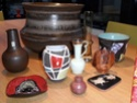 November 2010 Fleamarket & Charity Shop finds Sam_1130