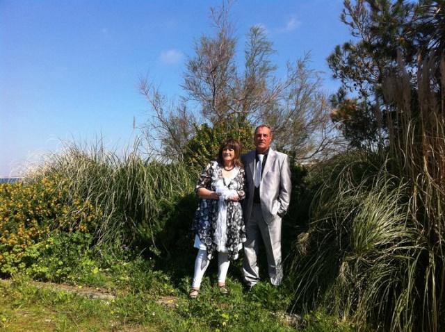 Mariage de Robert et Veronique , 2 Avril 2011 Mariag22