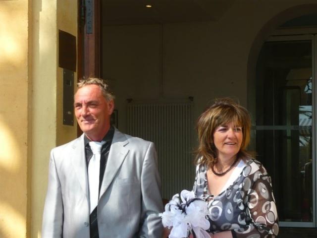 Mariage de Robert et Veronique , 2 Avril 2011 Mariag30