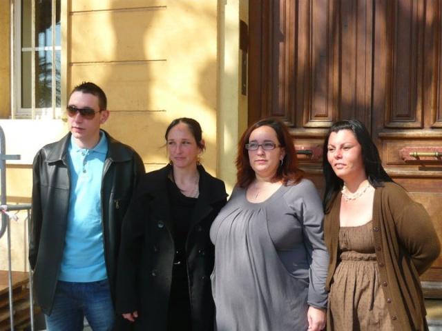 Mariage de Robert et Veronique , 2 Avril 2011 Mariag31