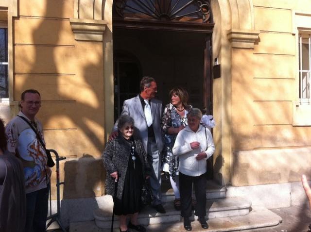 Mariage de Robert et Veronique , 2 Avril 2011 Mariag32