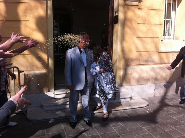 Mariage de Robert et Veronique , 2 Avril 2011 Mariag33