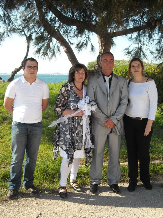 Mariage de Robert et Veronique , 2 Avril 2011 Mariag41
