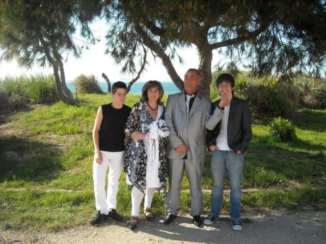 Mariage de Robert et Veronique , 2 Avril 2011 Mariag43