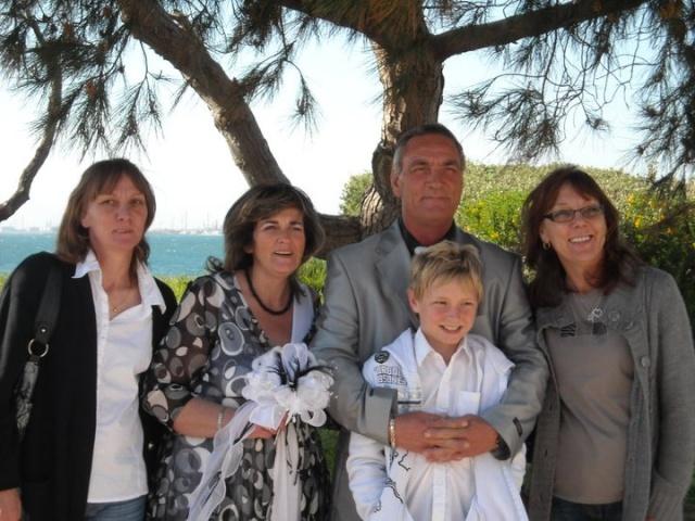 Mariage de Robert et Veronique , 2 Avril 2011 Mariag44