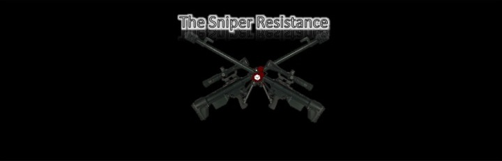 The Sniper Resistance