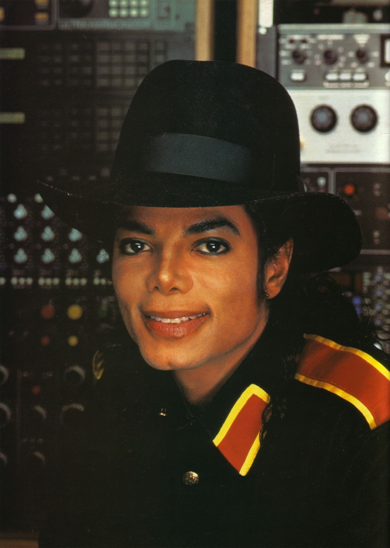 Frasi e Aforismi di Michael Jackson - Pagina 5 045_210