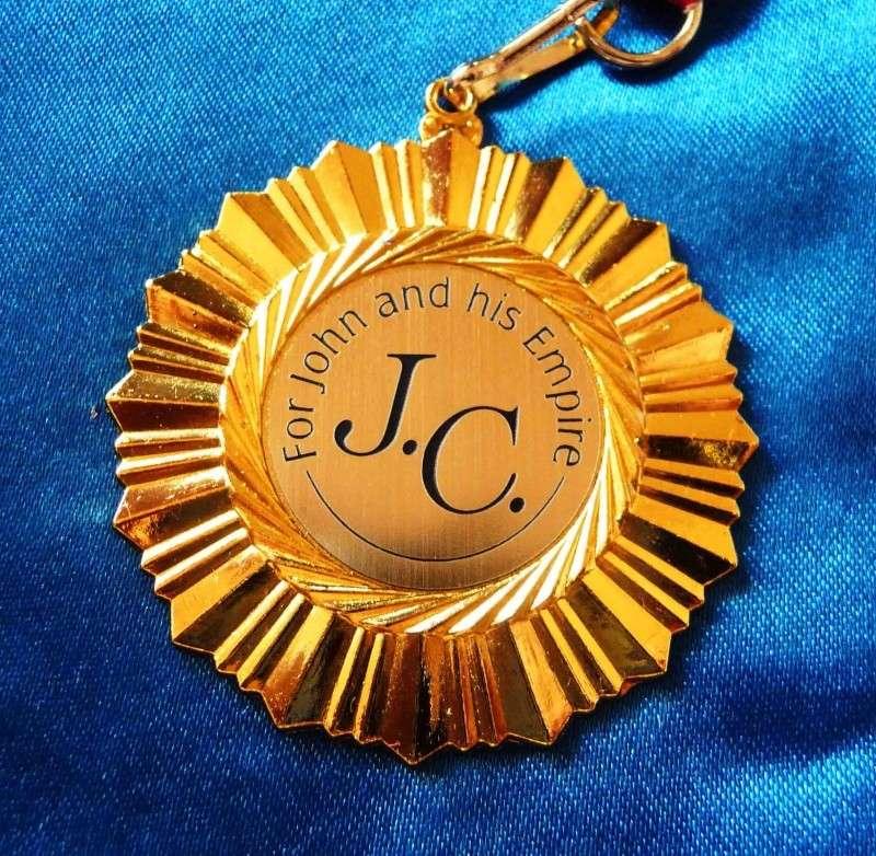 JOHN CALE OBE Obe11