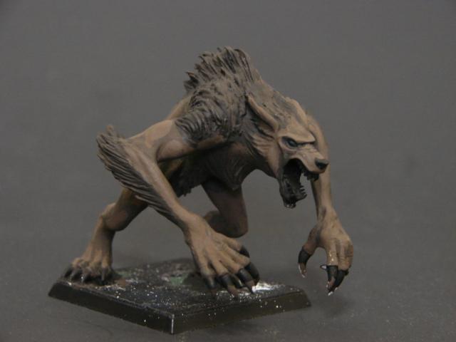 Inkwells new norse werewolf and berserker 00410