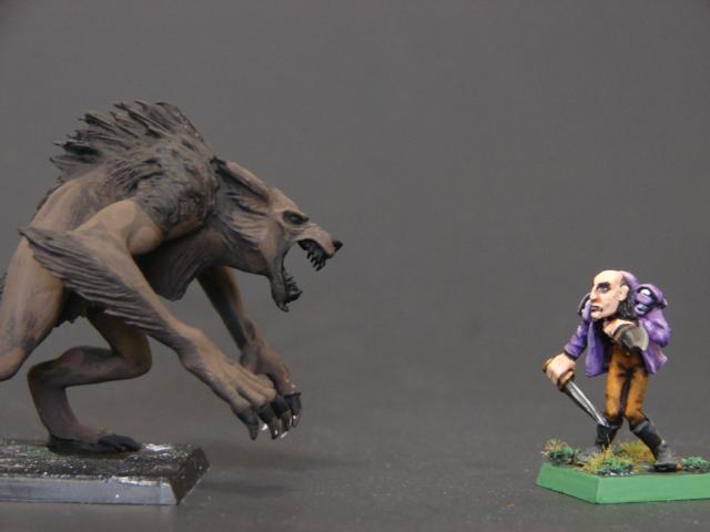 Inkwells new norse werewolf and berserker 00711