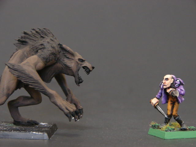 Inkwells new norse werewolf and berserker 00712