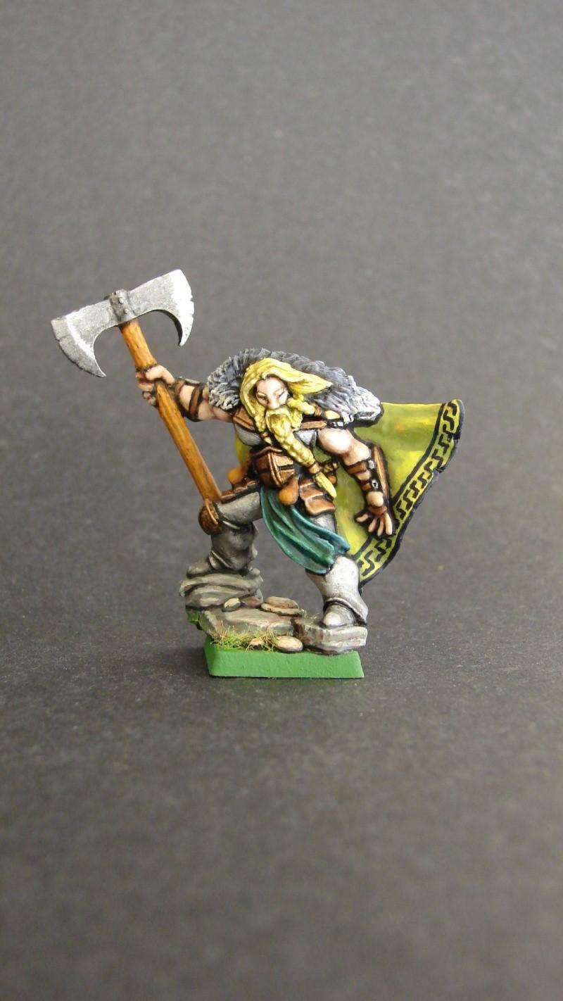 Inkwells Norse Heros 03412
