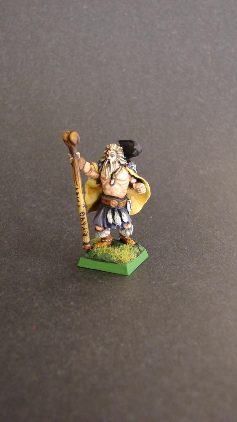 Inkwells Norse Heros 03710