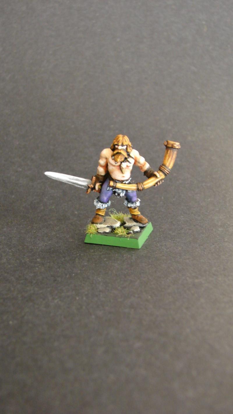 Inkwells Norse Heros 03810