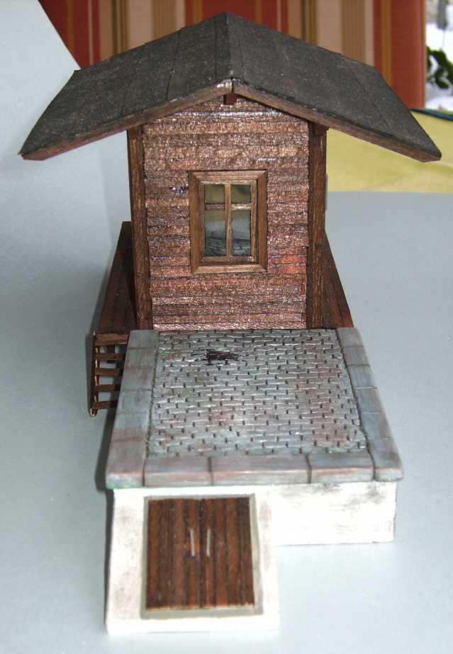 Meine Gebauten Modelle - FERTIG - Bild1113