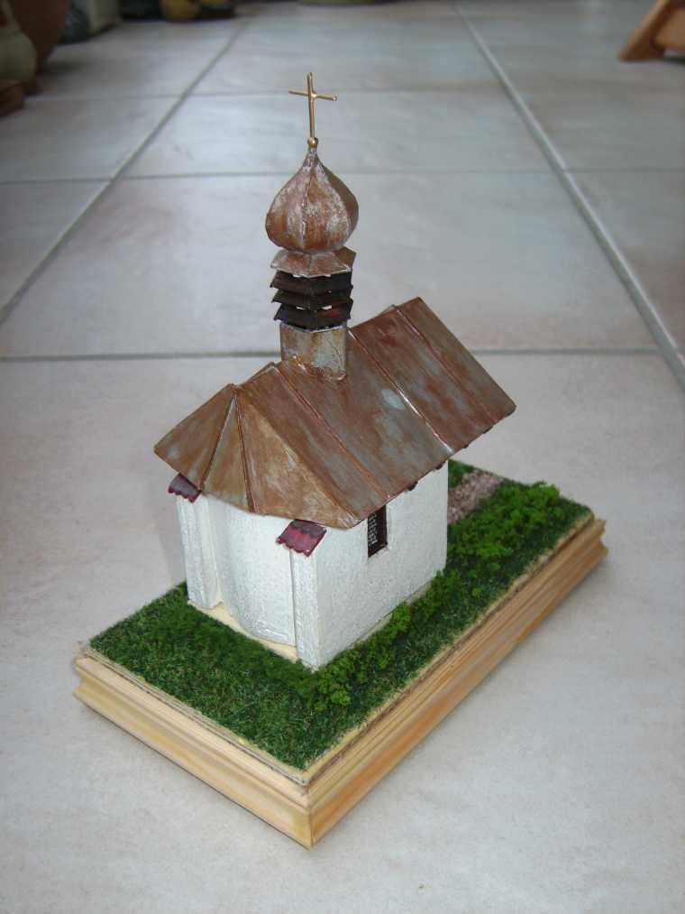 Meine Gebauten Modelle - FERTIG - - Seite 2 Bild1114