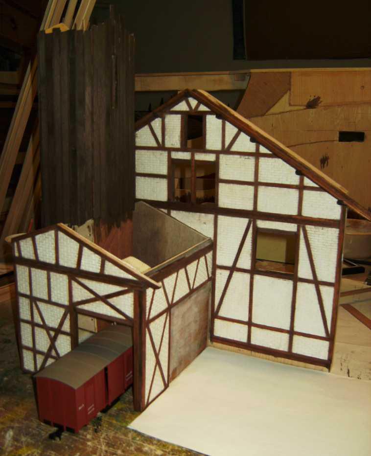 Meine Gebauten Modelle - FERTIG - Bild1211